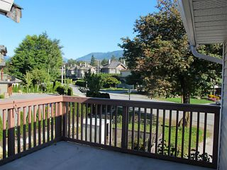 Photo 6: 39741 GOVERNMENT Road in Squamish: Northyards 1/2 Duplex for sale : MLS®# V1026723