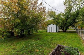 Photo 18: 30 Arena Road in Elm Creek: House for sale : MLS®# 202022616