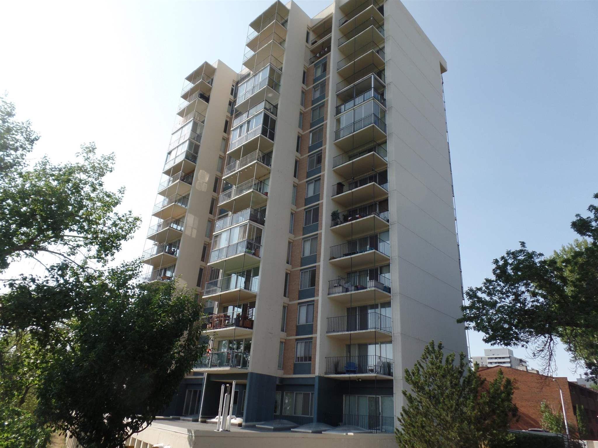Main Photo: 201 9908 114 Street in Edmonton: Zone 12 Condo for sale : MLS®# E4254333
