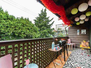 Photo 19: 318 330 E 7TH AVENUE in Vancouver: Mount Pleasant VE Condo for sale (Vancouver East)  : MLS®# R2420055