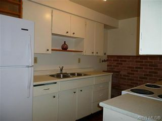 Photo 6: 9 954 Queens Ave in VICTORIA: Vi Central Park Row/Townhouse for sale (Victoria)  : MLS®# 635707
