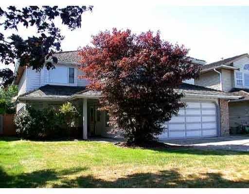 """Main Photo: 9480 THOMAS Drive in Richmond: Lackner House for sale in """"NEWPORT WEST"""" : MLS®# V782209"""