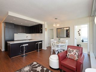 "Photo 5: 1306 821 CAMBIE Street in Vancouver: Downtown VW Condo for sale in ""RAFFLES ON ROBSON"" (Vancouver West)  : MLS®# R2186091"
