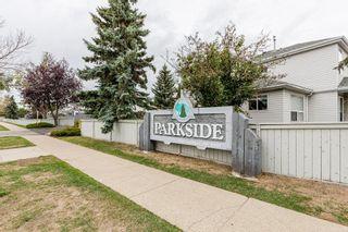 Photo 42: 63 603 Youville Drive E in Edmonton: Zone 29 Townhouse for sale : MLS®# E4266368