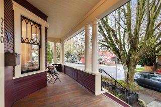 Photo 2: 750 PRINCESS AVENUE in Vancouver: Strathcona House for sale (Vancouver East)  : MLS®# R2564204