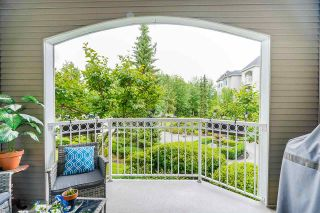 """Photo 9: 115 5677 208 Street in Langley: Langley City Condo for sale in """"Ivy Lea"""" : MLS®# R2591041"""