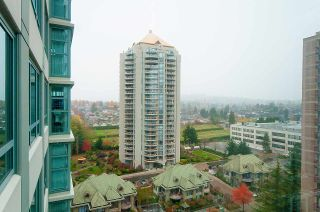"""Photo 12: 1401 4380 HALIFAX Street in Burnaby: Brentwood Park Condo for sale in """"BUCHANAN NORTH"""" (Burnaby North)  : MLS®# R2220423"""