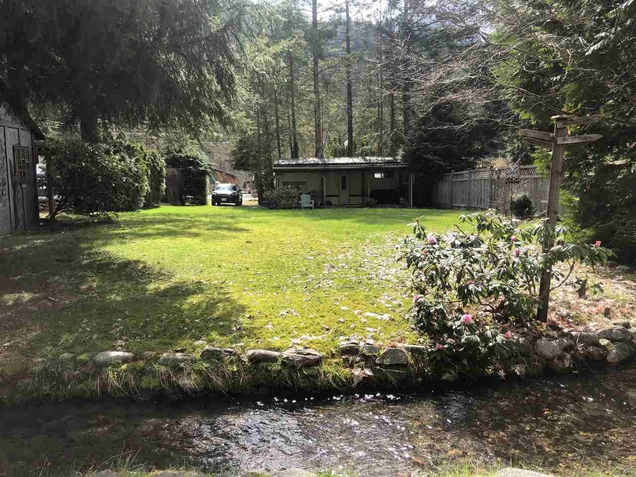 Main Photo: 66507 SUMMER Road in Hope: Hope Kawkawa Lake Land for sale : MLS®# R2560545