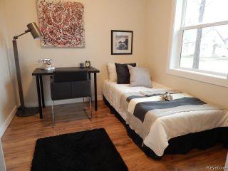 Photo 11: 257 Kilbride Avenue in WINNIPEG: West Kildonan / Garden City Residential for sale (North West Winnipeg)  : MLS®# 1408120