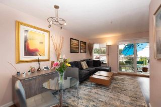 """Photo 6: 216 5355 BOUNDARY Road in Vancouver: Collingwood VE Condo for sale in """"CENTRAL PLACE"""" (Vancouver East)  : MLS®# R2575646"""