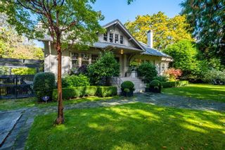 Main Photo: 1307 DEVONSHIRE Crescent in Vancouver: Shaughnessy House for sale (Vancouver West)  : MLS®# R2624834