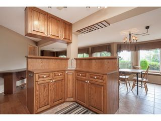 """Photo 27: 30 31450 SPUR Avenue in Abbotsford: Abbotsford West Townhouse for sale in """"Lakepointe Villas"""" : MLS®# R2475174"""