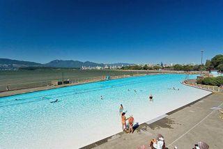 Photo 19: 211 2190 W 7TH Avenue in Vancouver: Kitsilano Condo for sale (Vancouver West)  : MLS®# R2550651