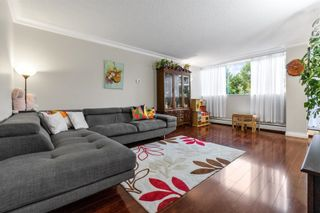 Photo 4: 306 620 SEVENTH Avenue in New Westminster: Uptown NW Condo for sale : MLS®# R2621974
