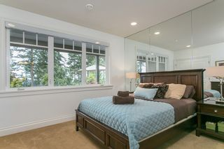 Photo 22: 4842 Vista Place in West Vancouver: Caulfield House for sale : MLS®# R2032436