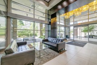 """Photo 3: 2102 1155 THE HIGH Street in Coquitlam: North Coquitlam Condo for sale in """"M1 by Cressey"""" : MLS®# R2474151"""