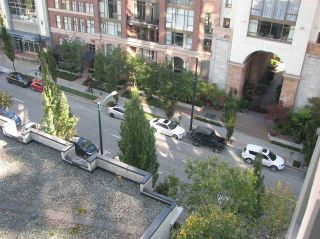 "Photo 14: 802 1295 RICHARDS Street in Vancouver: Downtown VW Condo for sale in ""OSCAR"" (Vancouver West)  : MLS®# R2213987"