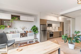 Photo 5: 704 384 E 1ST Avenue in Vancouver: Strathcona Condo for sale (Vancouver East)  : MLS®# R2620551