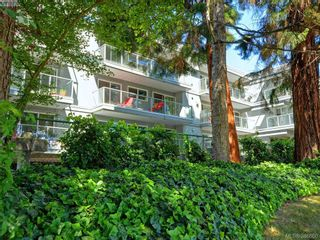 Photo 1: 307 2022 Foul Bay Rd in VICTORIA: Vi Jubilee Condo for sale (Victoria)  : MLS®# 777158