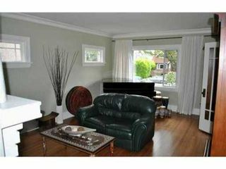 "Photo 3: 478 W 20TH Avenue in Vancouver: Cambie House for sale in ""CAMBIE VILLAGE"" (Vancouver West)  : MLS®# V832237"