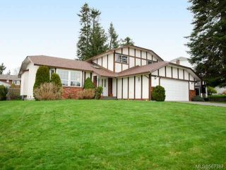 Photo 32: 1255 MALAHAT DRIVE in COURTENAY: Z2 Courtenay East House for sale (Zone 2 - Comox Valley)  : MLS®# 567387
