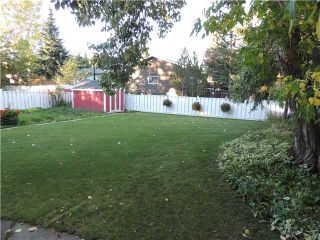 Photo 3: 5432 DALRYMPLE Crescent NW in CALGARY: Dalhousie Residential Detached Single Family for sale (Calgary)  : MLS®# C3586763