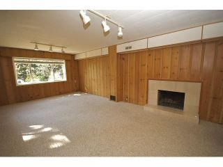 Photo 8: 1450 PALMERSTON Avenue in West Vancouver: Ambleside House for sale : MLS®# V846648