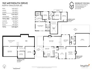 Photo 33: 763 WEYMOUTH Drive in North Vancouver: Lynn Valley House for sale : MLS®# R2557549