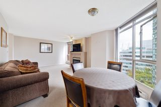 """Photo 11: 1203 867 HAMILTON Street in Vancouver: Downtown VW Condo for sale in """"JARDINE'S LOOKOUT"""" (Vancouver West)  : MLS®# R2613023"""