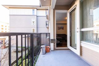 """Photo 23: 211 12040 222 Street in Maple Ridge: West Central Condo for sale in """"PARC VUE"""" : MLS®# R2537202"""