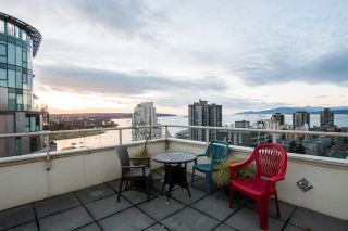 """Photo 24: 402 1250 BURNABY Street in Vancouver: West End VW Condo for sale in """"The Horizon"""" (Vancouver West)  : MLS®# R2529902"""