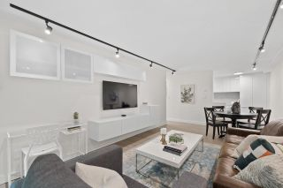 """Photo 4: 107 2424 CYPRESS Street in Vancouver: Kitsilano Condo for sale in """"Cypress Place"""" (Vancouver West)  : MLS®# R2587466"""