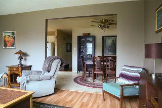 Photo 3: 200 MILLBOURNE Road E in Edmonton: Zone 29 House Half Duplex for sale : MLS®# E4203111