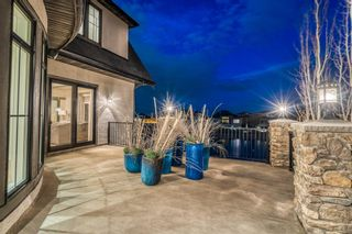 Photo 15: 18 Whispering Springs Way: Heritage Pointe Detached for sale : MLS®# A1137386