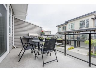 """Photo 15: 34 8413 MIDTOWN Way in Chilliwack: Chilliwack W Young-Well Townhouse for sale in """"Midtown"""" : MLS®# R2575902"""