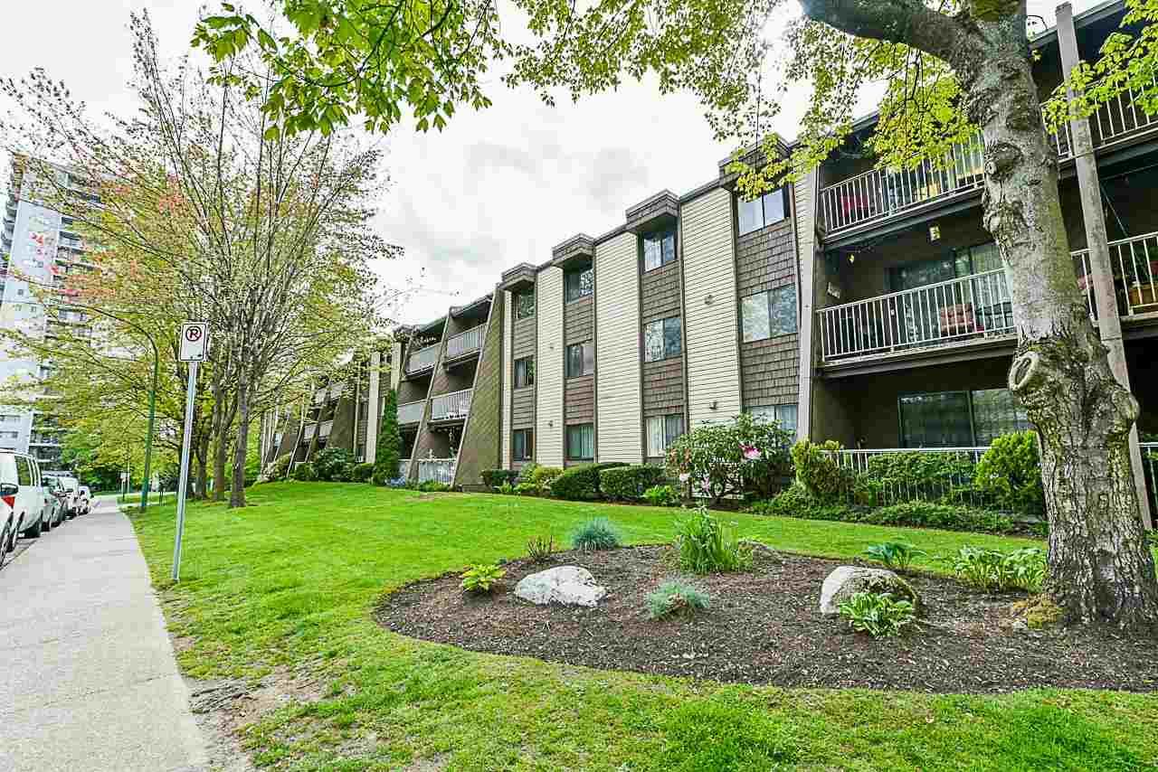 """Main Photo: 213 3921 CARRIGAN Court in Burnaby: Government Road Condo for sale in """"LOUGHEED ESTATES"""" (Burnaby North)  : MLS®# R2587532"""