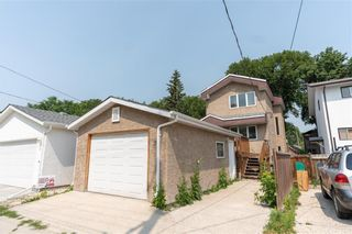 Photo 27: 30 Morley Avenue in Winnipeg: Riverview Residential for sale (1A)  : MLS®# 202117621