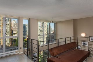 Photo 16: 806 1238 RICHARDS STREET in Vancouver: Yaletown Condo for sale (Vancouver West)  : MLS®# R2068164