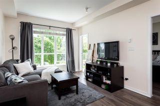 "Photo 2: 210 6430 194 Street in Surrey: Clayton Condo for sale in ""WATERSTONE"" (Cloverdale)  : MLS®# R2371241"