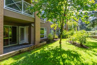 """Photo 19: 111 2559 PARKVIEW Lane in Port Coquitlam: Central Pt Coquitlam Condo for sale in """"THE CRESCENT"""" : MLS®# R2486202"""