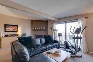Photo 4: 10803 5 Street SW in Calgary: Southwood Semi Detached for sale : MLS®# A1129054