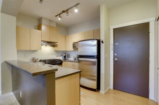 Photo 8: 417 9339 UNIVERSITY Crescent in Burnaby: Simon Fraser Univer. Condo for sale (Burnaby North)  : MLS®# R2522155