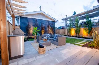 Photo 20: 2658 OXFORD Street in Vancouver: Hastings Sunrise 1/2 Duplex for sale (Vancouver East)  : MLS®# R2578742