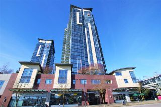 """Photo 1: 301 2225 HOLDOM Avenue in Burnaby: Central BN Condo for sale in """"LEGACY TOWERS"""" (Burnaby North)  : MLS®# R2329994"""
