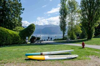 """Photo 38: 4 2151 BANBURY Road in North Vancouver: Deep Cove Townhouse for sale in """"Mariners Cove"""" : MLS®# R2584972"""