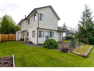 Photo 3: 9449 214B ST in Langley: Walnut Grove House for sale : MLS®# F1415752