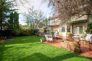 Photo 35: 2434 MOWAT Place in North Vancouver: Blueridge NV House for sale : MLS®# R2555579