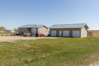 Photo 1: 100 Industrial Drive in Aberdeen: Commercial for sale : MLS®# SK855978