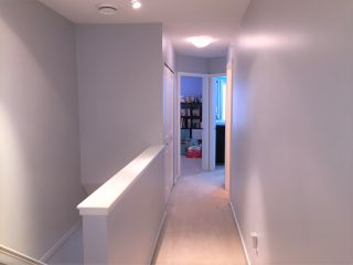 """Photo 10: 156 20875 80 Avenue in Langley: Willoughby Heights Townhouse for sale in """"PEPPERWOOD"""" : MLS®# R2143367"""