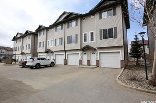 Main Photo: 116 4601 Child Avenue in Regina: Lakeridge RG Residential for sale : MLS®# SK851644